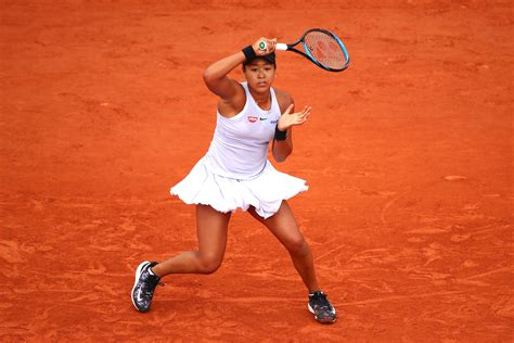 If osaka finds interviews tiring, let her be. Naomi Osaka rallies again at French Open, this time against Azarenka   Houston Style Magazine ...