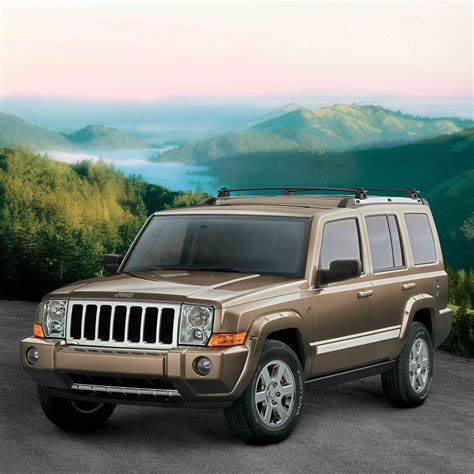Complete List Of All Jeep Models