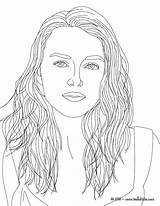Coloring Pages Celebrity Sheets Adult Famous Real Adults Keira Knightley Hellokids Person Realistic Star Celebrities Popular Sketches Colouring Printable Characters sketch template