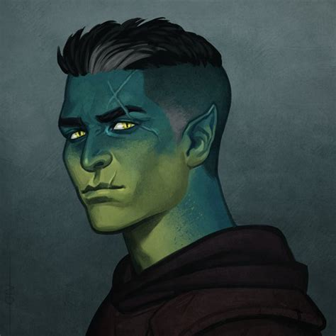 Fjord Dnd by Fjord Critical Role Wiki Fandom Powered By Wikia