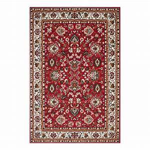 Teppich 200 X 240 : teppich shiraz rot 240 x 330 cm kayoom von home24 f r 109 99 ansehen ~ Indierocktalk.com Haus und Dekorationen
