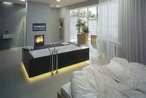 Bad Im Schlafzimmer : zug in der dusche und klamm im bett sbz ~ A.2002-acura-tl-radio.info Haus und Dekorationen