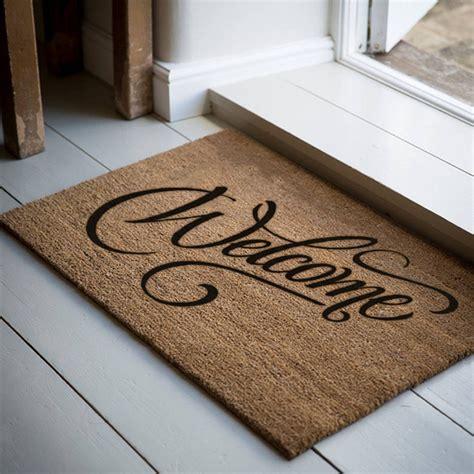 Doormat Company by Welcome Doormats The Personalized Doormats Company