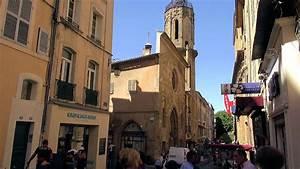 Autodiscount Aix En Provence : aix en provence sightseeing tour provence alpes c te d 39 azur france hd videoturysta youtube ~ Medecine-chirurgie-esthetiques.com Avis de Voitures