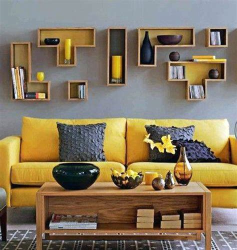 spicing   room mustard yellow living rooms
