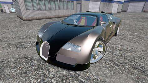 Mod bugatti veyron 16.4 for beamng.drive. Bugatti Veyron v2.0 for Farming Simulator 2015