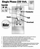 Husky Air Pressor Wiring Diagram
