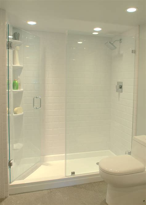 tub  shower conversion bath creations  bath crest