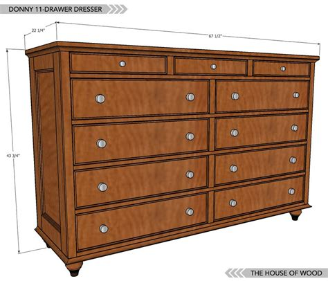 dresser plans ideas  pinterest diy dresser