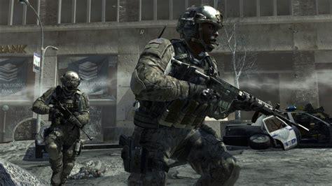 call of duty 4 modern warfare free pc