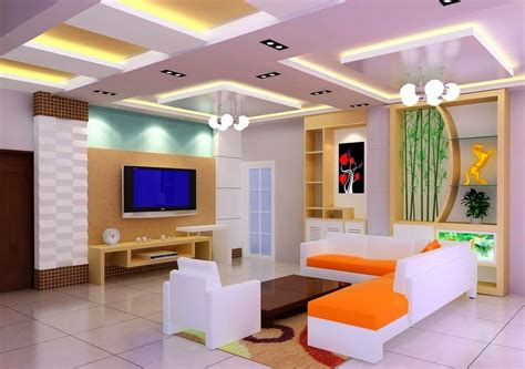 D Living Room Design