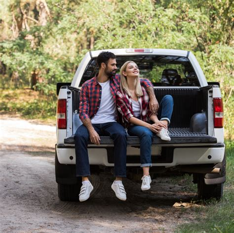 3 Reasons To Be Thankful For Your Pickup Truck Dye Autos