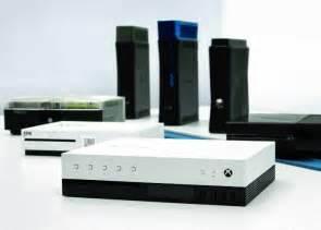 Scorpio Xbox One Development Kits