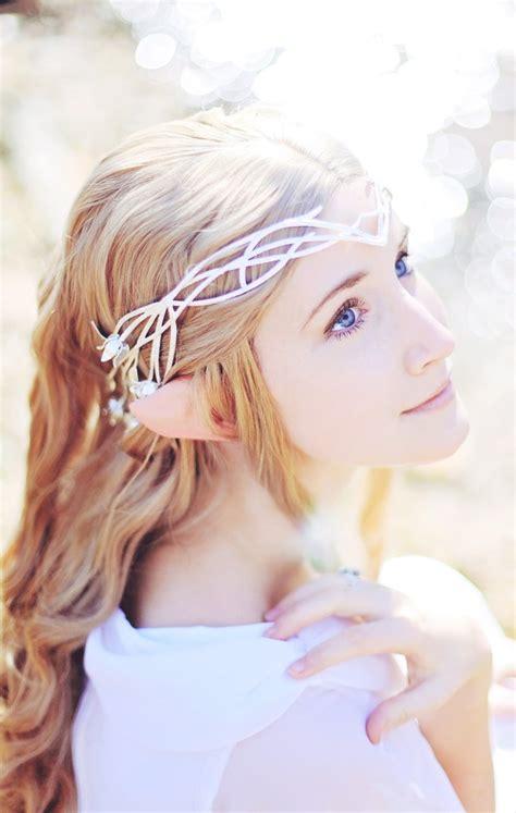 wood elf ears aradani costumes
