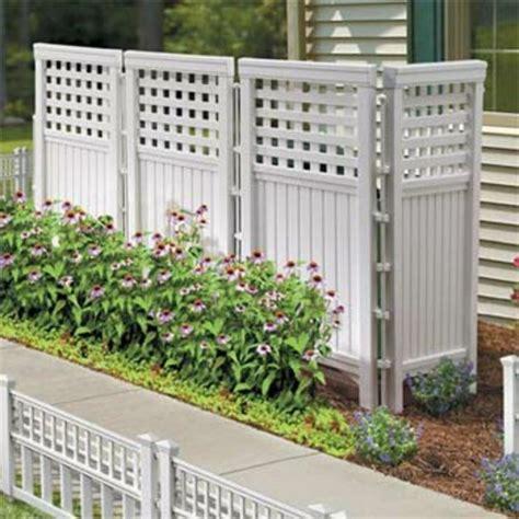 canapé d angle de jardin paravent de jardin plus de 50 idées orginales archzine fr