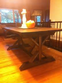shabby chic kitchen table and bench custom made shabby chic farmhouse table and bench by