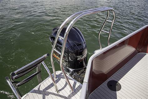 Aqua Patio Pontoon Covers by Ap 235 Wb Aqua Patio Godfrey Pontoon Boats