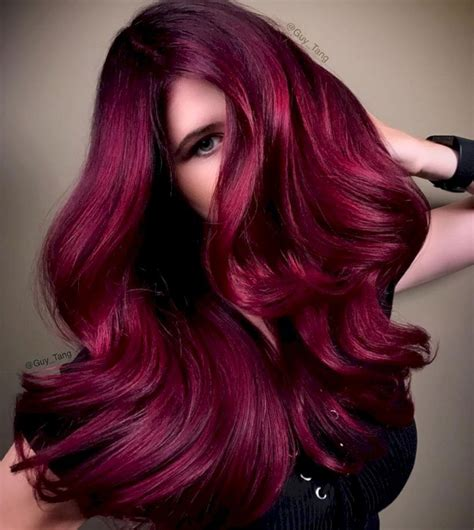 48 Cool Hair Color Ideas To Try In 2018 Seasonoutfit
