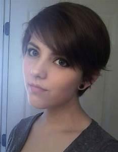 20 Short Hair Cuts For Girls Short Hairstyles