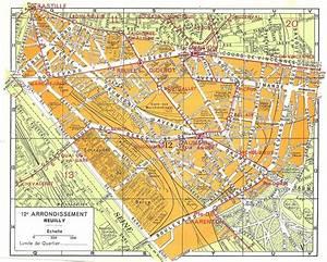 le 12eme arrondissement de paris un trop plein de With serrurier paris 12eme
