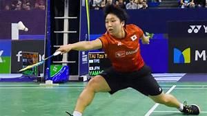 Badminton: Akane Yamaguchi becomes Japan's 1st world No. 1 ...
