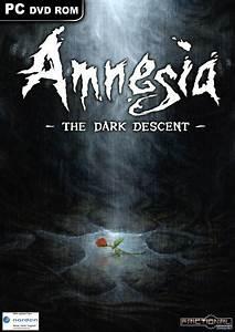 Amnesia: The Dark Descent - PC Game Profile | New Game Network
