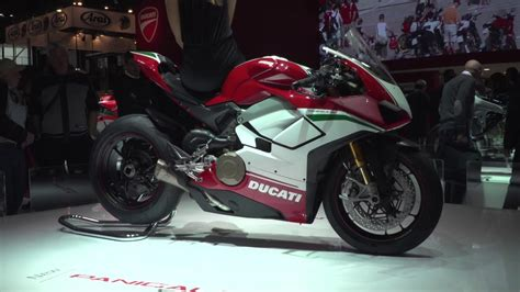 Ducati Panigale V4 Special Edition new ducati panigale v4 special edition closer look