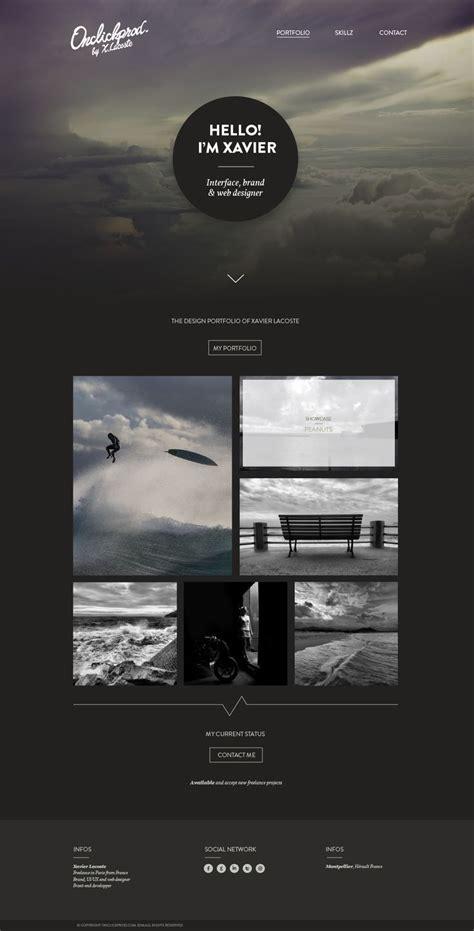 website design ideas 15 great website layout ideas for inspiration
