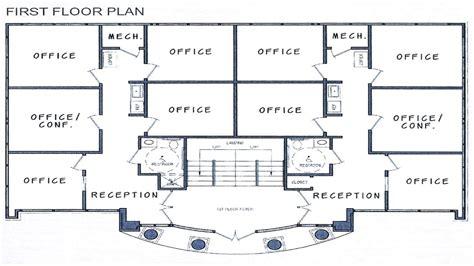 building floor plans modern house