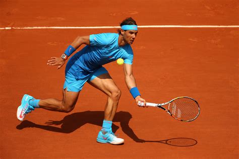 Rafael Nadal races into French Open fourth round with one-sided win - BBC Sport