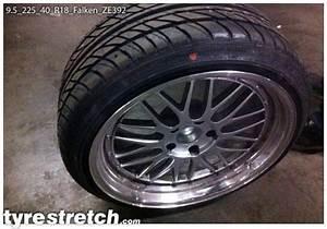 Michelin Crossclimate 225 40 R18 : 9 5 225 40 r18 9 5 225 40 r18 falken ze392 ~ Jslefanu.com Haus und Dekorationen