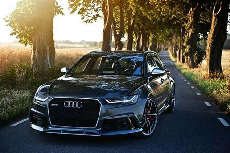 Audi rs6 2016  audi cars  Pinterest  Audi rs6 and Audi