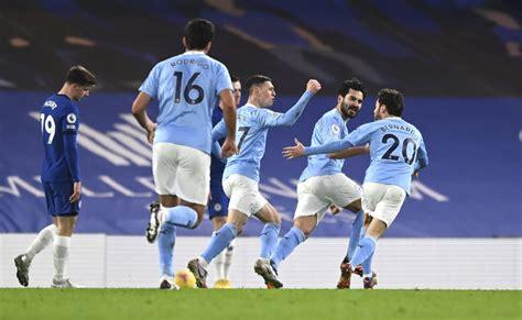 Uefa champions league final | man city v chelsea. Man City surges to 3-1 win over Chelsea in Premier League | WTOP
