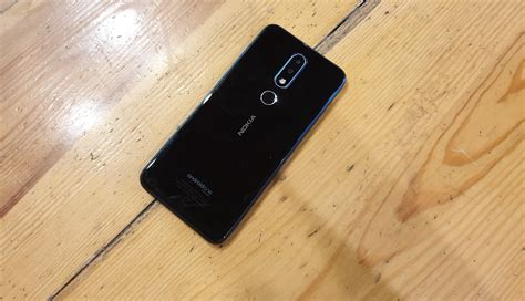 nokia   review  android  smartphone