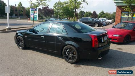 2006 Cts Cadillac by 2006 Cadillac Cts For Sale In Canada