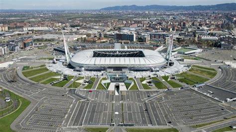 ingresso c1 juventus stadium 8 settembre 2011 inaugurato lo juventus stadium primo