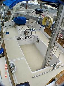 Allied Princess Ketch 36 Yacht For Sale