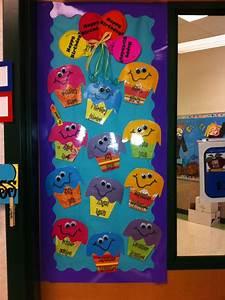 birthday theme classroom on pinterest classroom birthday With birthday bulletin board templates