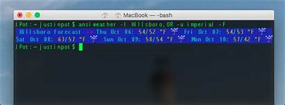 Mac Terminal Command Line Tools Homebrew Speed