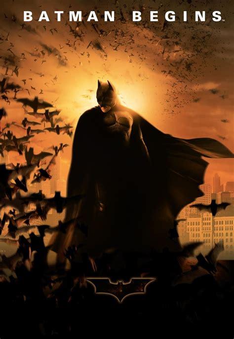 Batman Begins Streaming Film ITA
