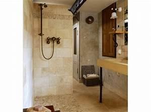 Exemple De Petite Salle De Bain : id e d co salle de bain petite ~ Dailycaller-alerts.com Idées de Décoration