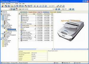 Vixelsoft document imaging software solution scan for Document scanning software for home use