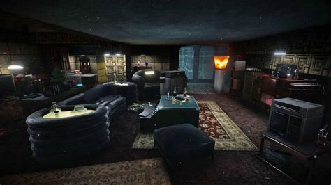 Blade Runner 9732 lets you explore Deckard's apartment in