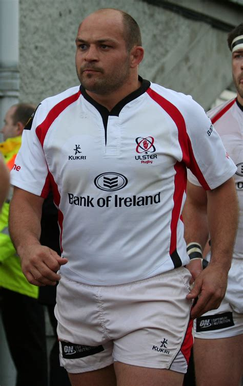 the best rory best