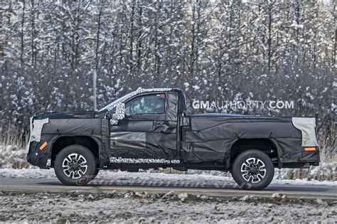2020 Gmc Hd by 2020 Hd Pictures Photos Gm Authority