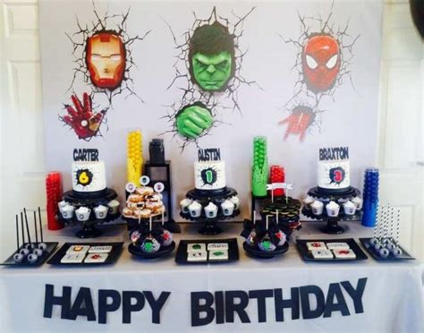 10 Amazing Boys' Birthday Parties Spaceships and Laser Beams