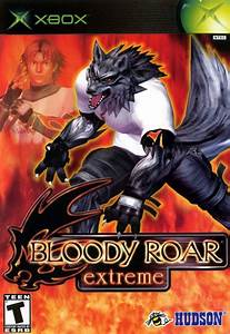 Bloody Roar  Primal Fury    Bloody Roar  Extreme