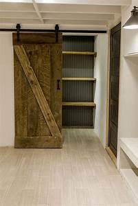 Stylish Sliding Barn Door Ideas The Owner Builder Network