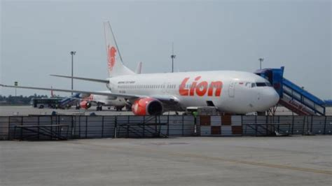Pilot Lion Air Yang Bolehkan Istri Dan Anak Masuk Kokpit