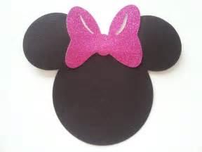 Minnie Mouse Head